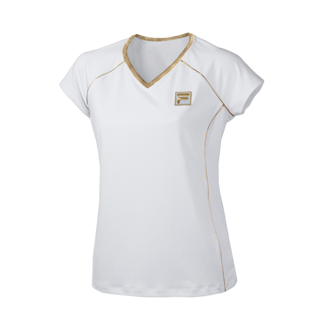 Kim Clijsters Fila Special Collection