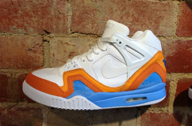 Nike Air Tech Challenge II - Australian Open