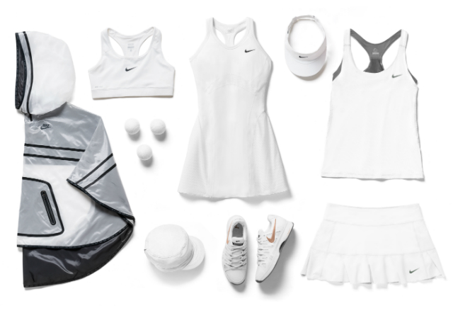 Wimbledon 2014: Maria Sharapova Nike collection