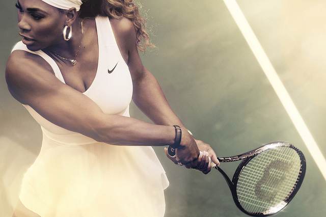 Wimbledon 2014: Serena Williams dress