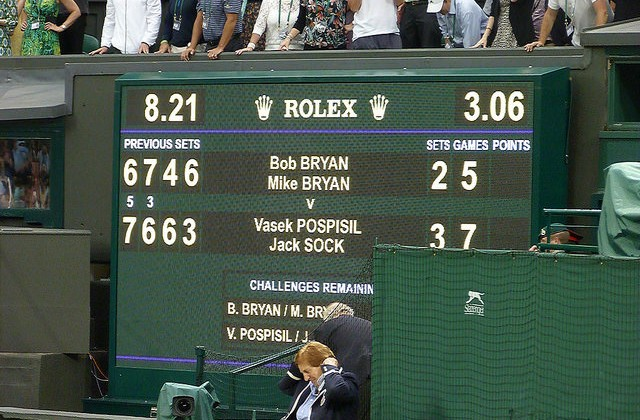 Sock and Pospisil