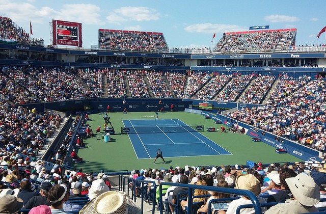 Toronto Rogers Cup