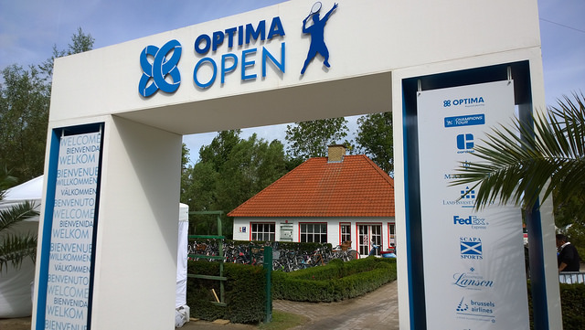 Optima Open 2014 report
