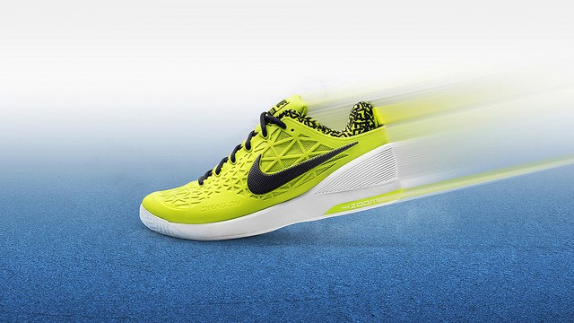 Nike Tennis Zoom Cage 2