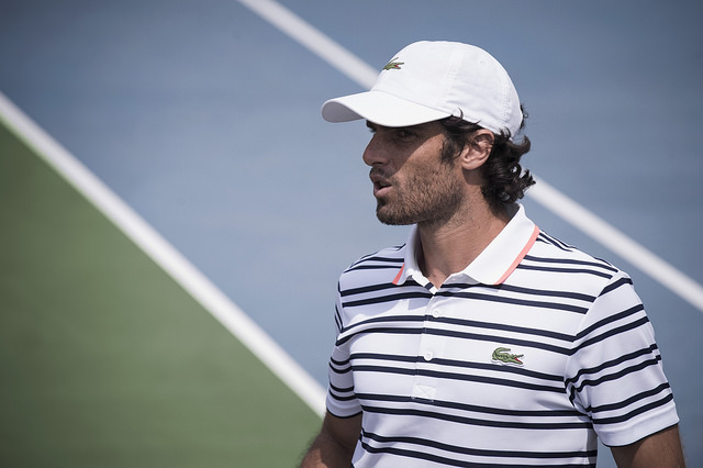 2015 US Open: Lacoste players outfits