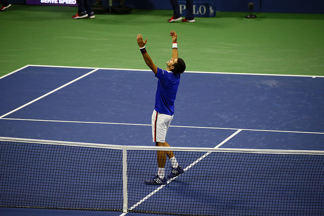 Djokovic defeats Federer, wins 2015 US Open