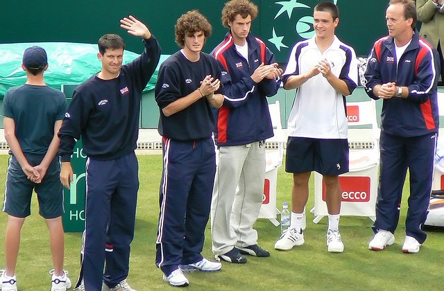 Tim Henman's retirement, 2007