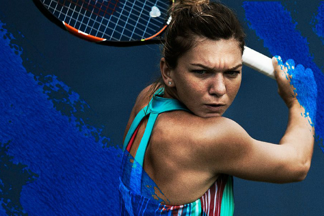 Australian Open 2016: Halep and Ivanovic adidas outfits