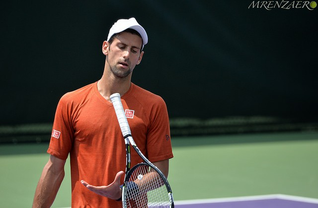 Novak Djokovic, Miami Open 2016
