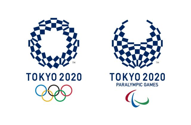 Tokyo unveils Olympic logo