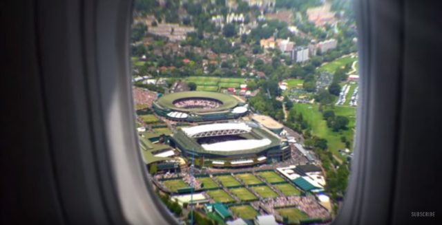 BBC Wimbledon 2016 coverage