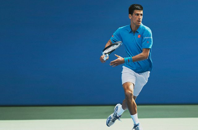 Novak Djokovic US Open outfit