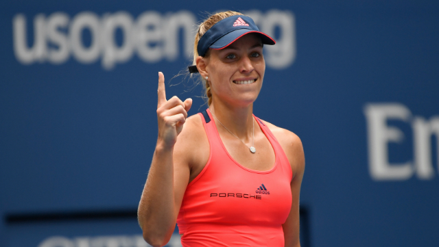 Karolina Pliskova and Angelique Kerber advance to the 2016 US Open final