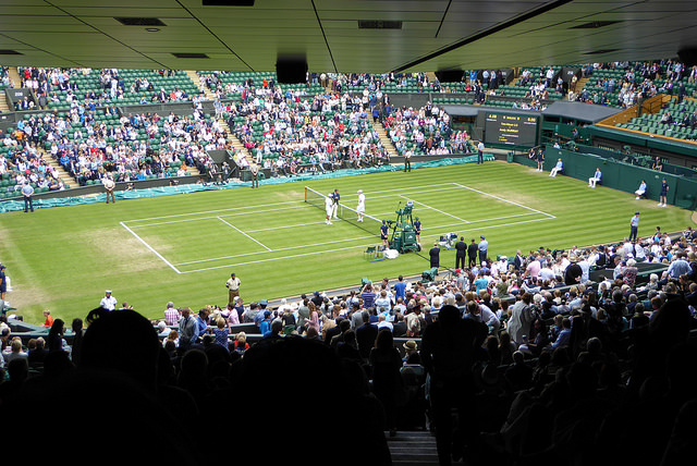 How to get last minute Wimbledon tickets