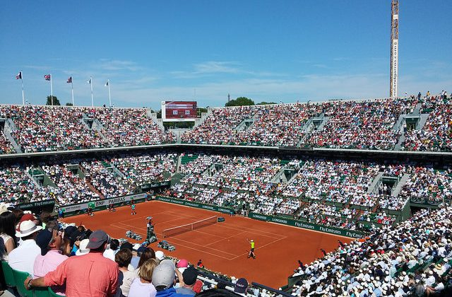 How to buy last minute Roland Garros tickets