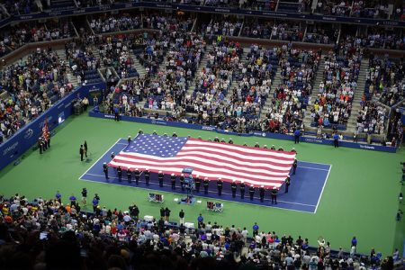 How to buy US Open tickets