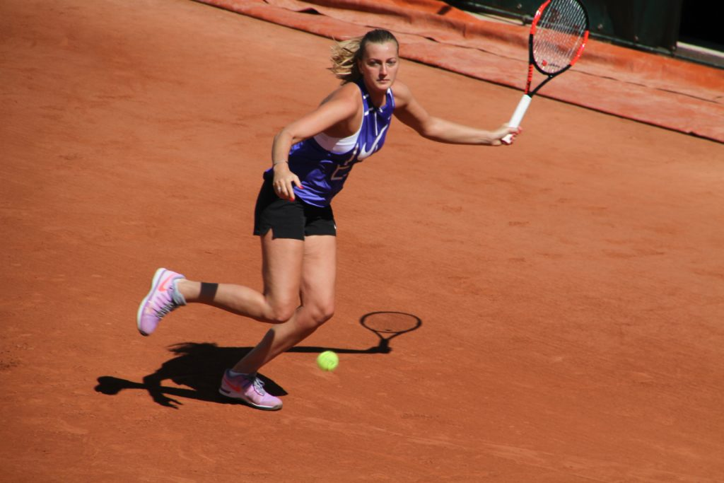 3 days at Roland Garros - part two