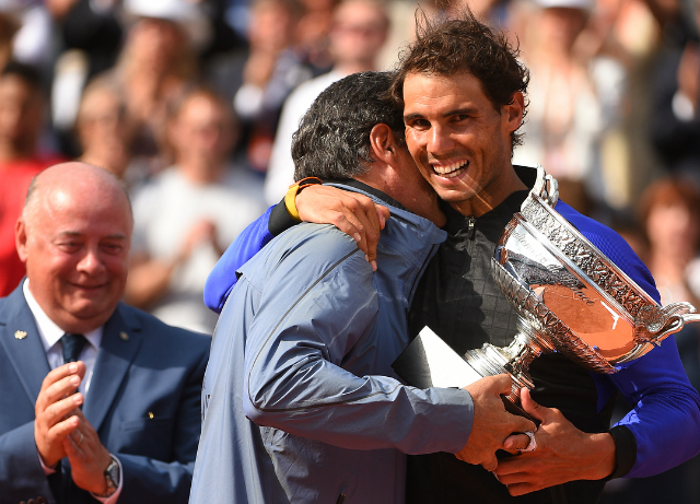 Reactions to Rafael Nadal's Roland Garros victory