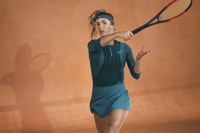 Roland Garros 2018: Elina Svitolina ousted in the third round