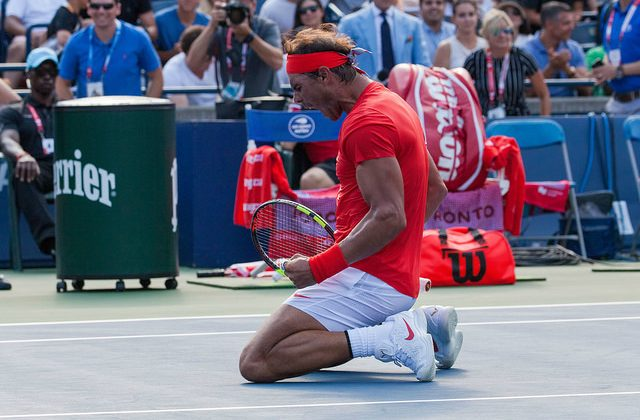Nadal claims 33rd Masters 1000 title in Toronto