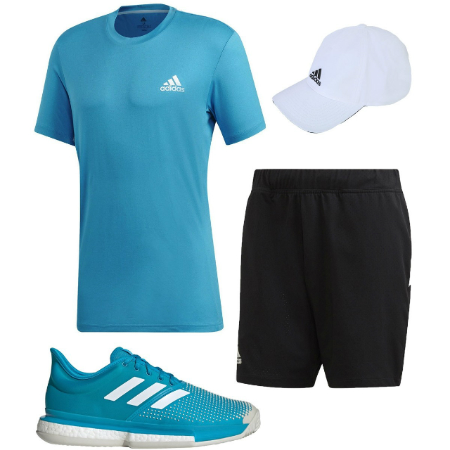 French Open 2013 Biggest Winners From Week 1 At Roland: Roland Garros 2019: Dominic Thiem's Outfit : Tennis Buzz