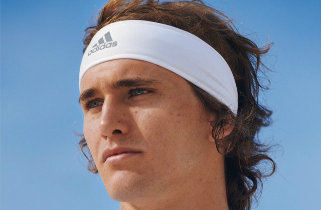Alexander Zverev out in the first round at Wimbledon