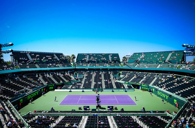 Miami Sony Open