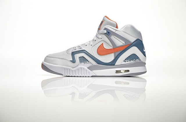 Nike Air Tech Challenge II Clay Blue