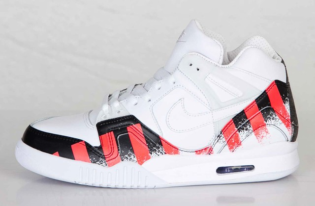 Nike Air Tech Challenge II French Open