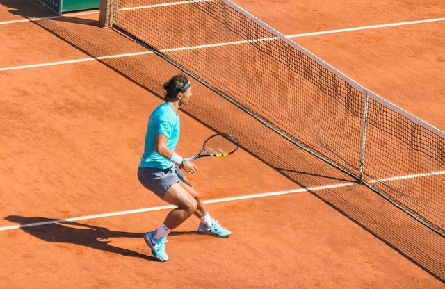 Roland Garros 2014 SF: Nadal defeats Murray