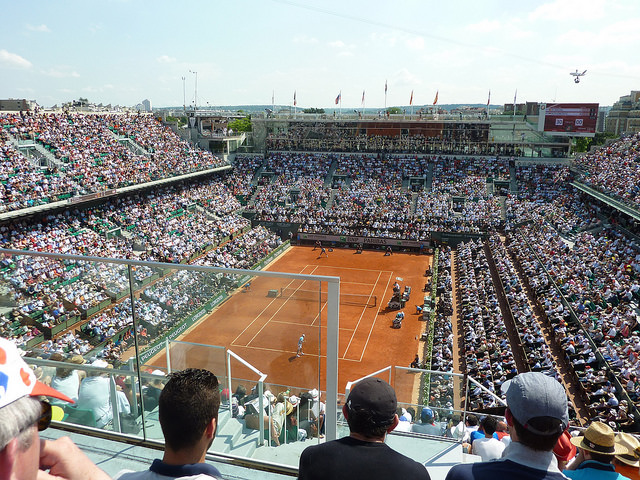 Roland Garros 2014: a fan's perspective on Nadal's win