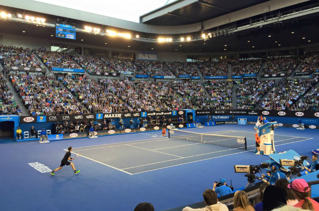 Australian Open 2015: Murray and Djokovic advance to the final