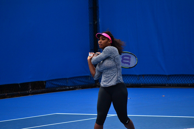 Aus Open 2015: Williams and Sharapova roads to the final