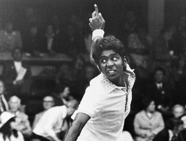 Davis Cup 1973: kidnapping threat in India