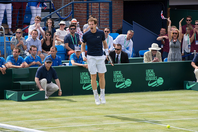Britain's road to the 2015 Davis Cup final