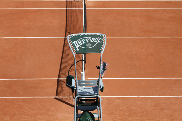 How to buy French Open tickets