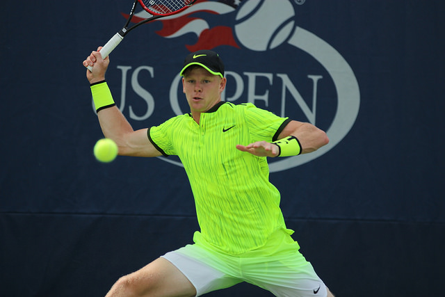 3 British male players in the third round of the 2016 US Open