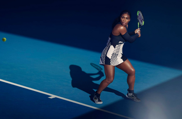 Australian Open 2017: Serena Williams dress