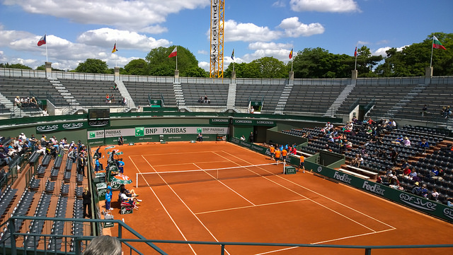 How to buy Roland Garros resale tickets