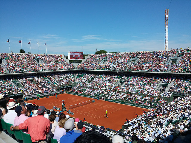 How to get last minute Roland Garros tickets