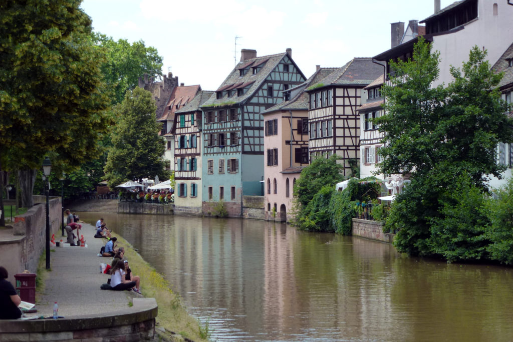 Strasbourg travel guide for tennis fans
