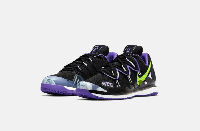 "Air Zoom Vapor X Kyrie 5 ""NYC"""