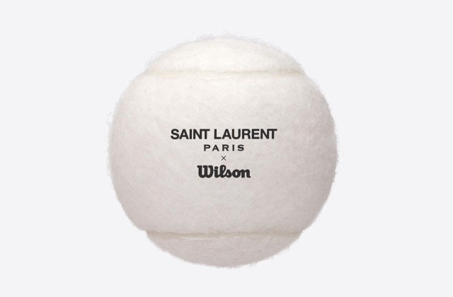 Saint Laurent x Wilson