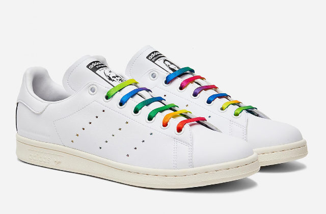 Vegan Stan Smith shoes